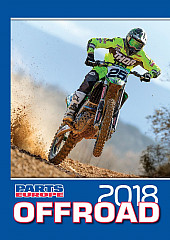 Parts Europe Off Road 2018